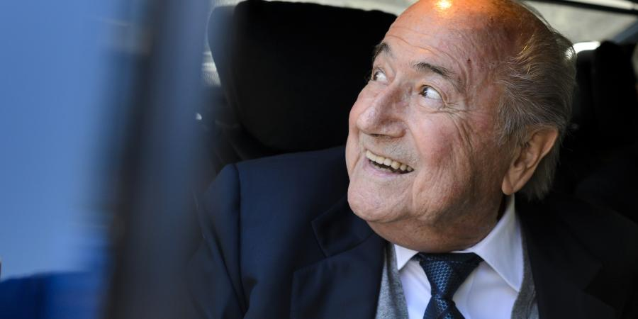 Blatter accused in FIFA pay rise claims