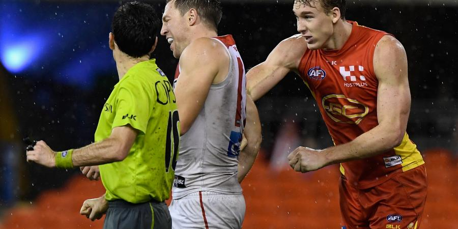 Lynch punch leaves Suns coach fuming
