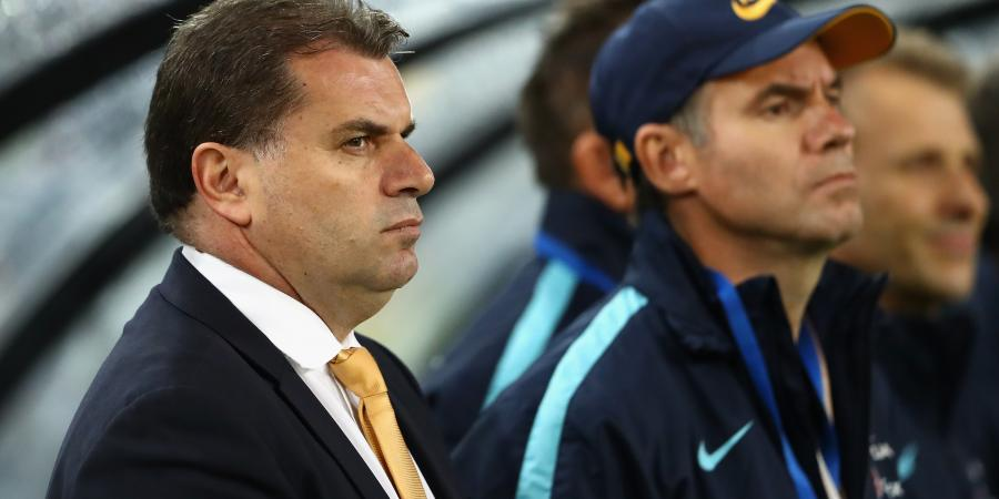 Coach upset by Socceroos' underdog status