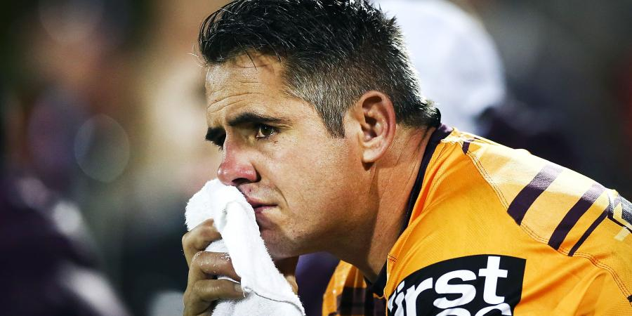 Parker not surprised by NRL match-fixing
