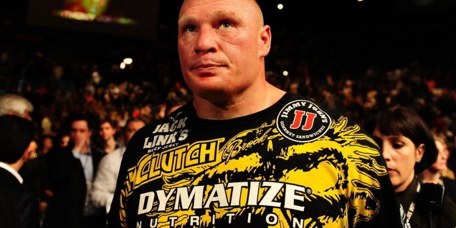 Brock Lesnar confirmed for UFC 200