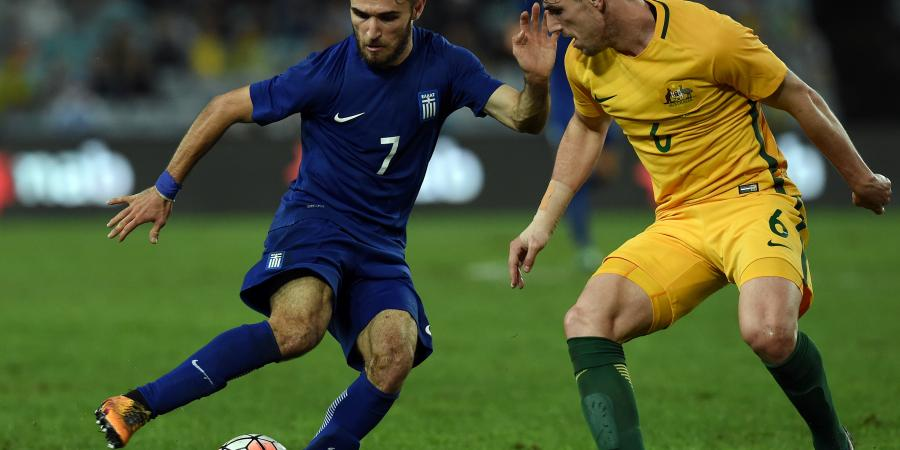 Greece a totally different test for Roos