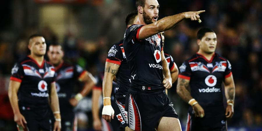 Warriors savour NRL win over Broncos