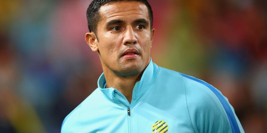 Cahill to address A-League after friendly