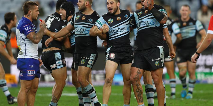 Graham is ready for Origin: Gallen