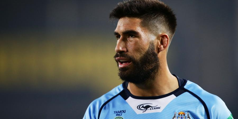 James Tamou: The First Big Name Casualty From The Cowboys Premiership Winning Team