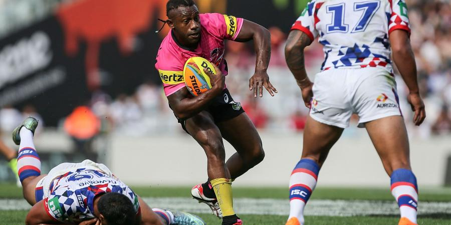 Segeyaro still in Penrith's top 17: Moylan