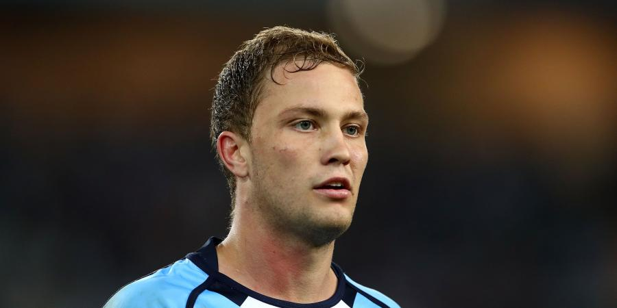Moylan prepares for another Cronk barrage