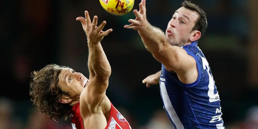 Roos' Goldstein no certainty for Cats