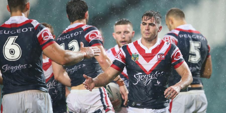 Roosters back in form: Bellamy