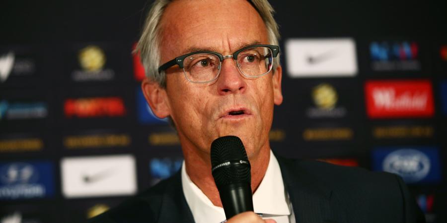 FFA propose third A-League marquee slot