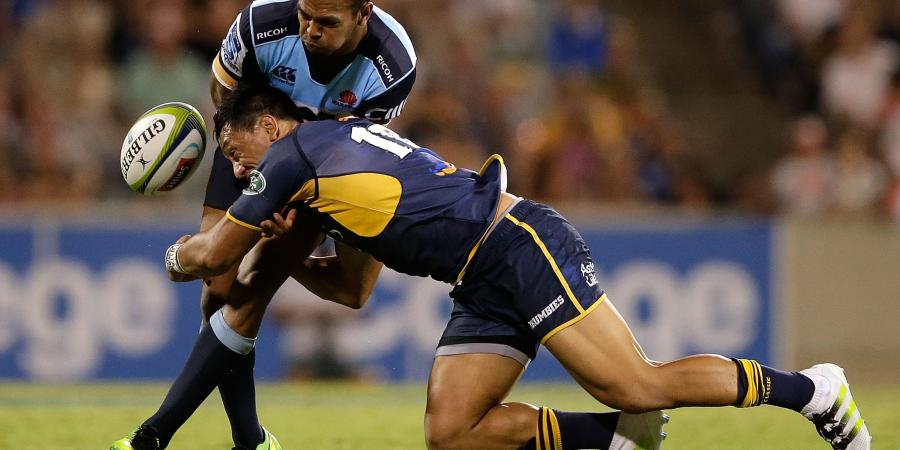 New dad Lealiifano waits on Wallabies