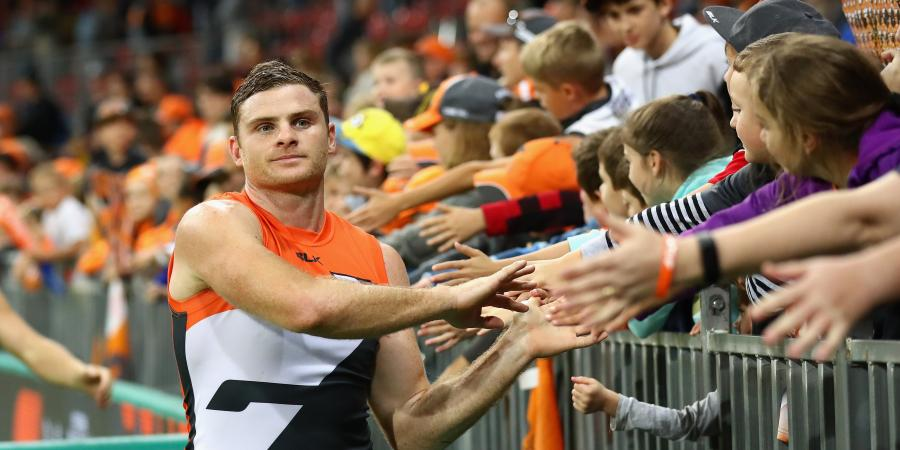 Swans to keep close eye on Giant Shaw