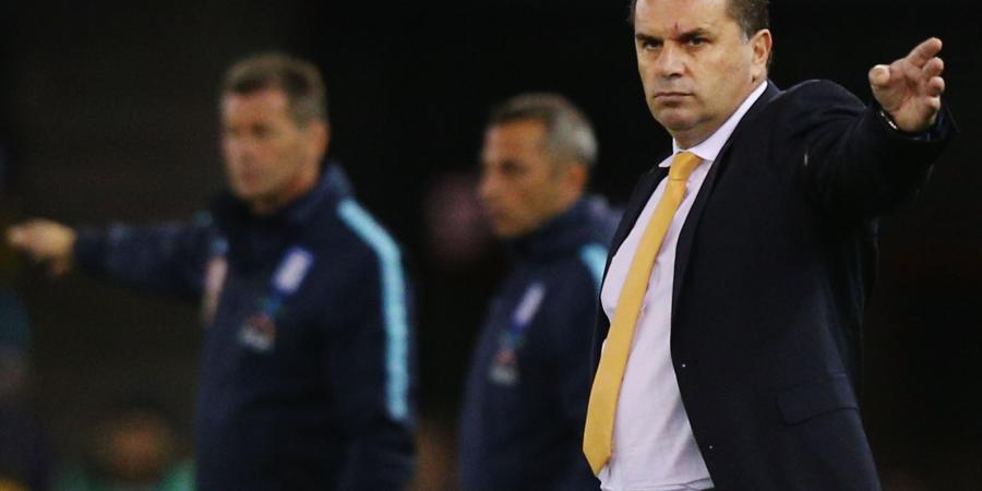 Roos need discipline under pressure: Ange
