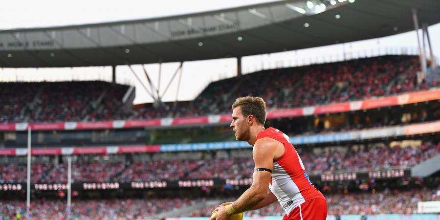 Swan McGlynn targets midfield minutes