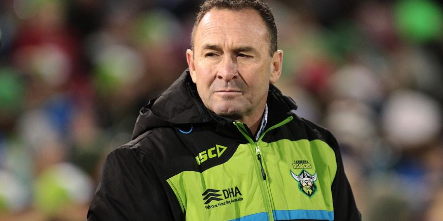 Raiders learn valuable lesson: Stuart