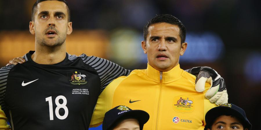 Gallop clears way for Cahill A-League move