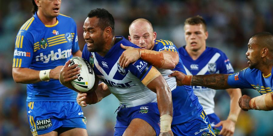 T-Rex could return for Canterbury