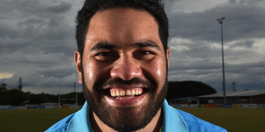Titans' Hurrell needs more time: Henry
