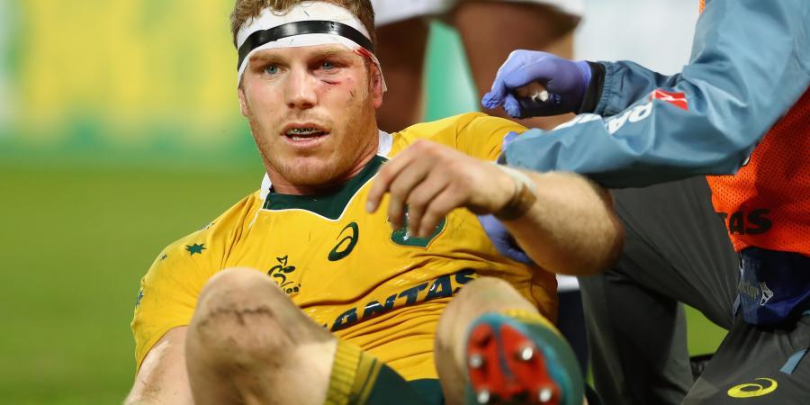 Pocock injury opens door for Itoje