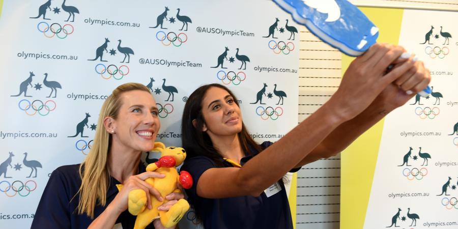 Australia seals Rio beach volleyball spot