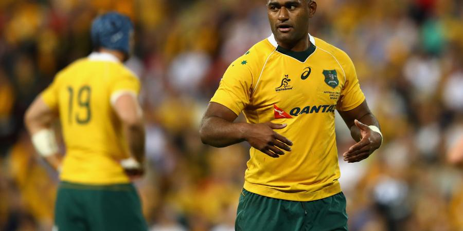 Kerevi not just a Wallaby bulldozer: Horne