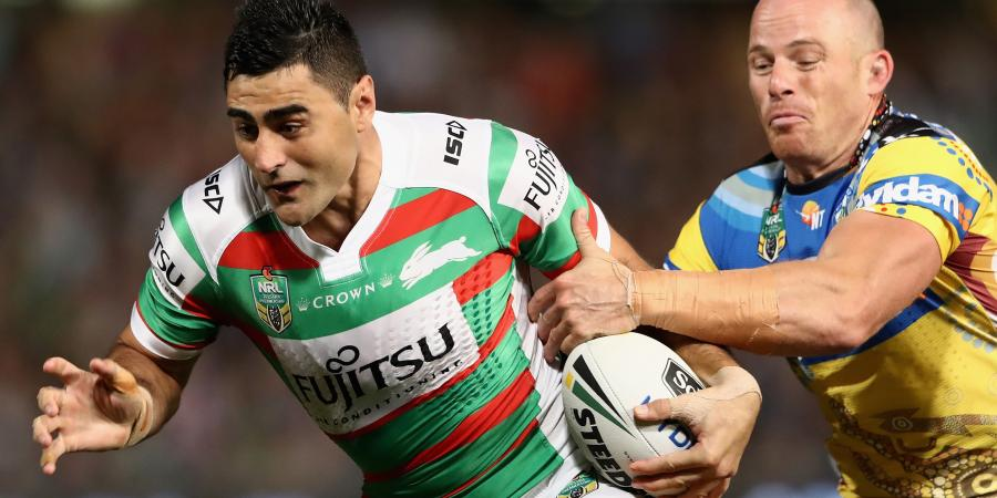 Burgess cleared, Goodwin out two months