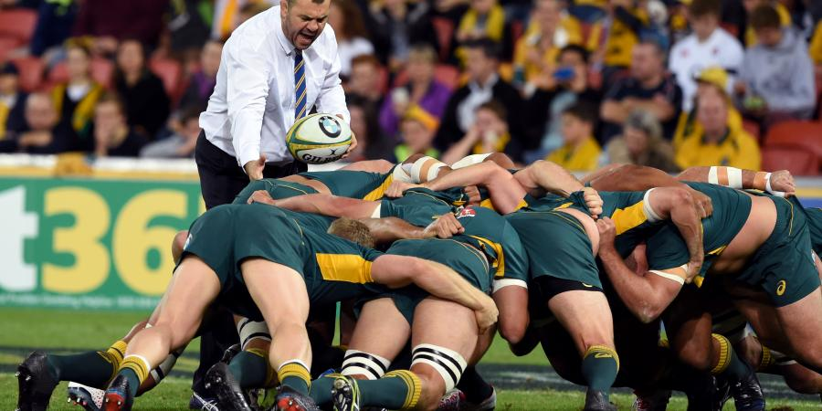Aust use World Cup wisdom to rebound