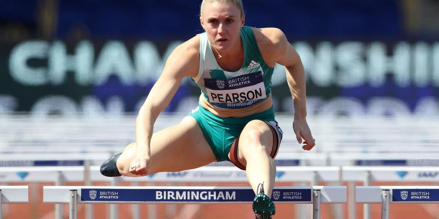 Pearson skips big race to work on fitness