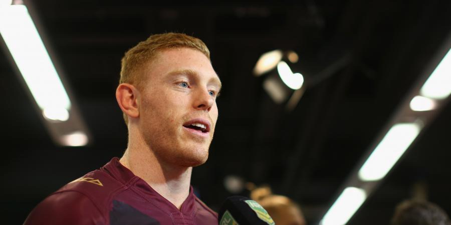 Tom Symonds leaves Manly in NRL