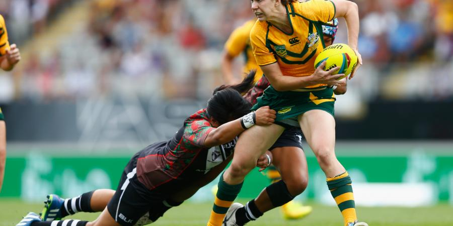 Qld women ready to extend RL dominance