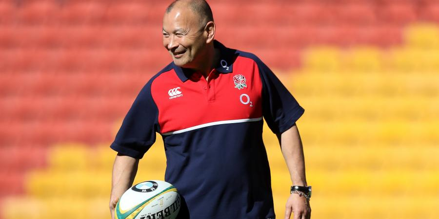 Jones heaps pressure on beaten Wallabies