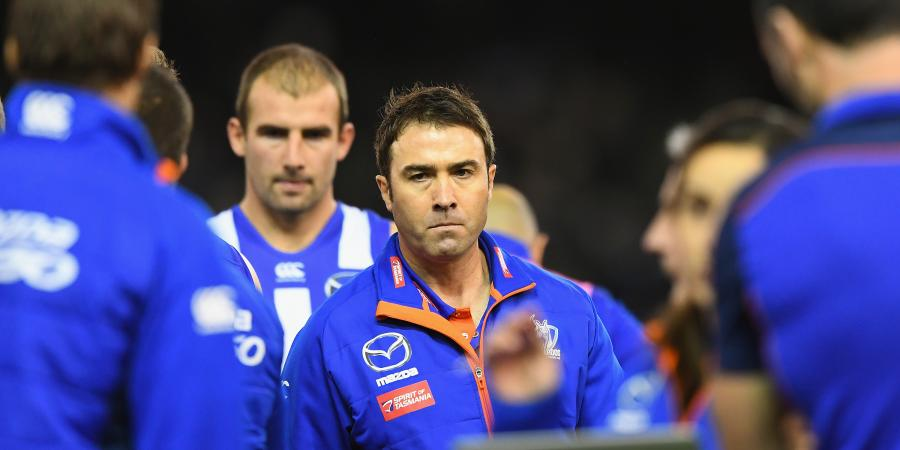 'Roos see advantages to being top of table