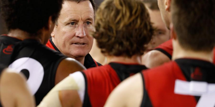Bombers shouldn't see Friday night slot for a couple of years: Johnson