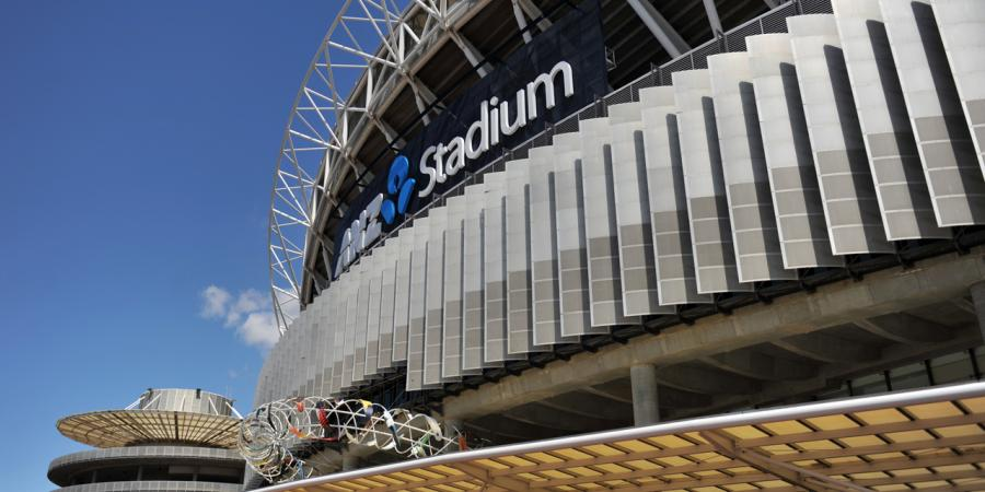 ANZ Stadium purchase best for NSW: Govt
