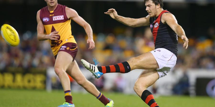 Worsfold tells Demons to back off over suspended Bomber