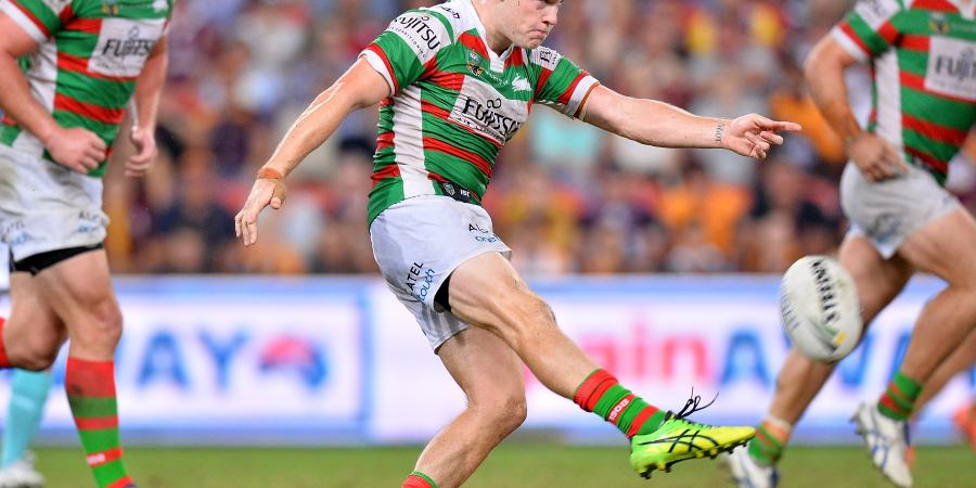 Keary prepares for Rabbitohs exit
