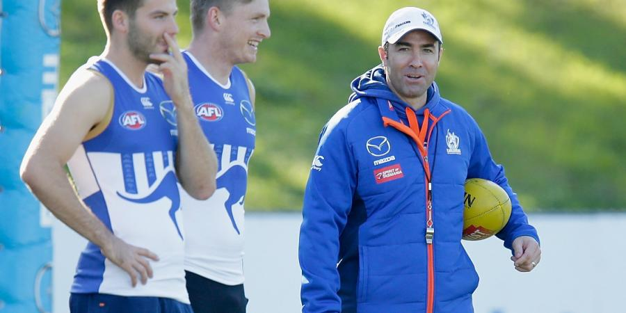 Roos get pep talk ahead of Hawks clash