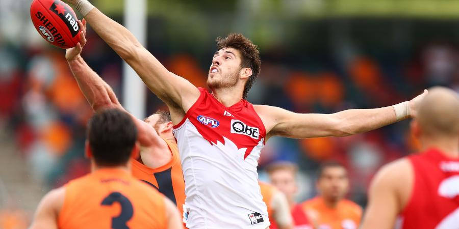 NEAFL ruckmen in line to replace Tippett