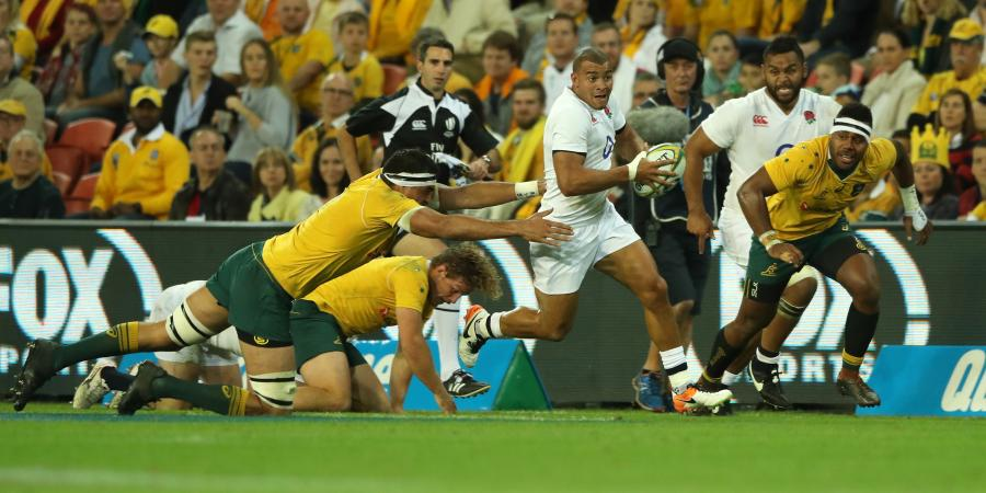 Wallabies prepared for shifting pitch