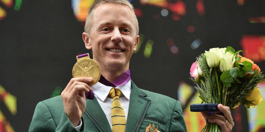 Olympic 2012 gold a boost for Rio: Tallent