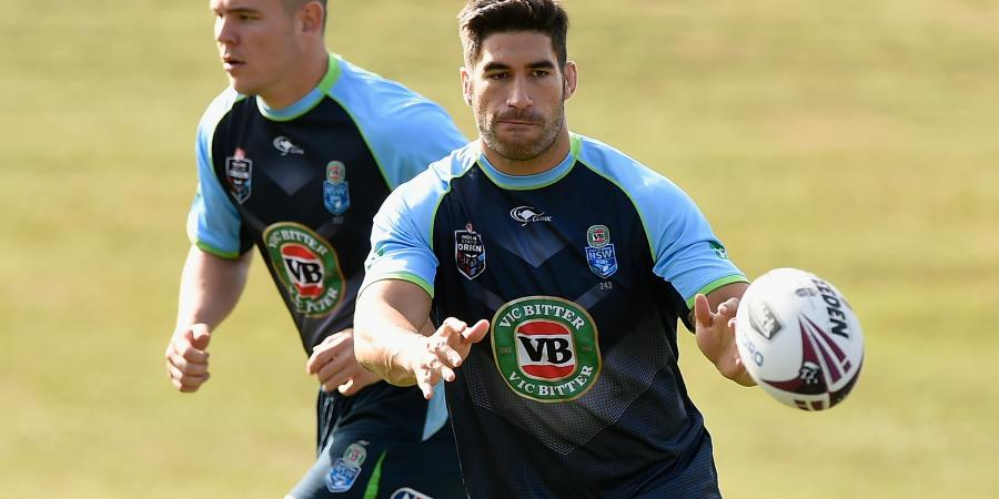 Penrith sign Tamou until the end of 2020