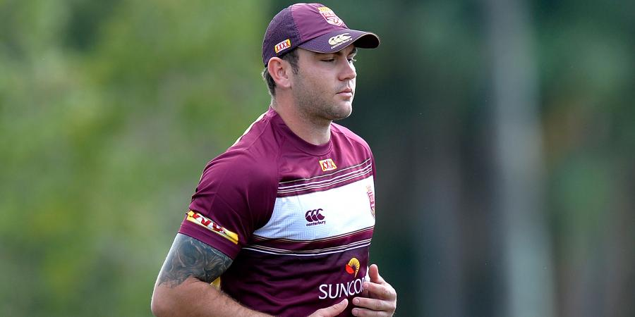 Virus hits Qld camp before Origin II
