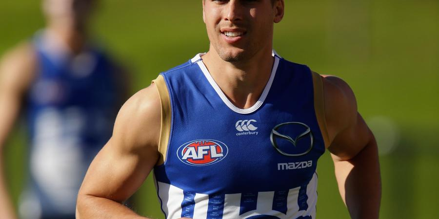 North lose four players to injury