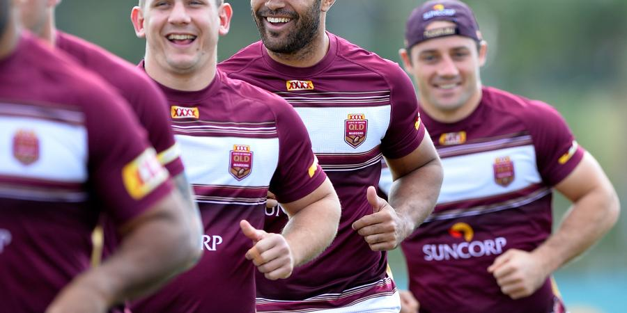 "Qld want to make NSW ""crack"""
