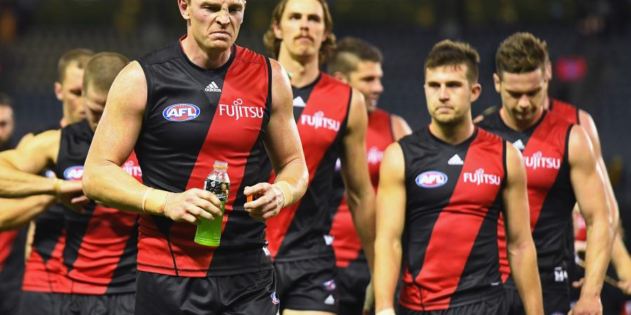 We're trying to win games: Goddard