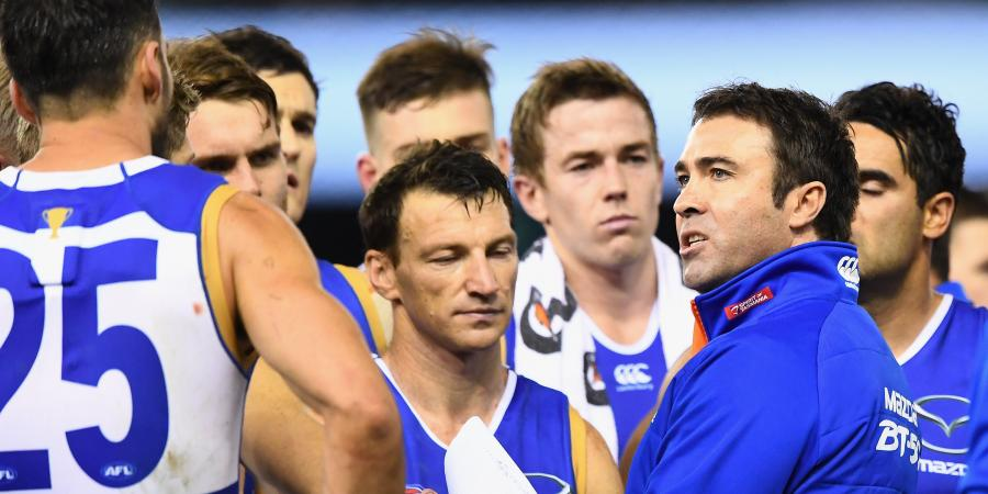 Scott takes aim at umpires