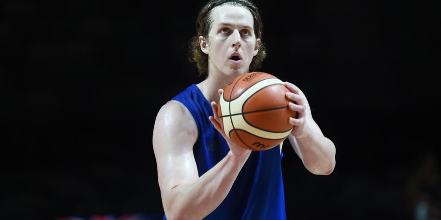 Bulls trade Aussie Bairstow to Pistons