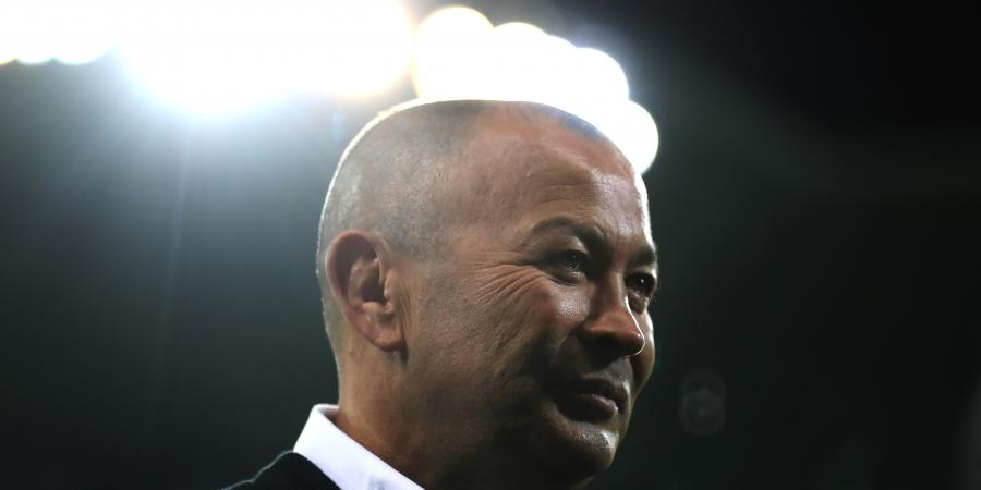Eddie Jones won't take Lions rugby job