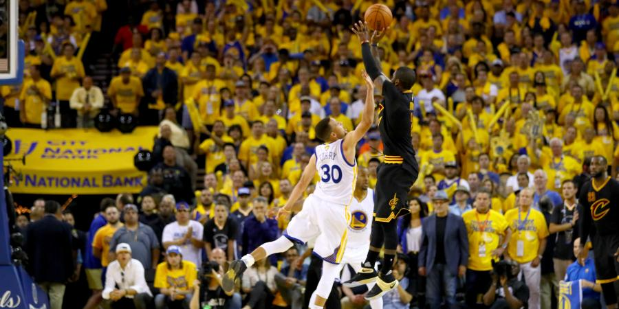 """Irving channels his inner """"Mamba"""" to close out Game 7"""